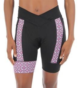 Sheila Moon Women's Na Gigs Cycling Shorts