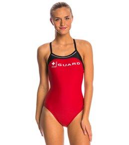 Nike Swim Lifeguard Classic Lingerie Tank