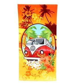"Kaufman Sales Hippie Mobile Beach Towel 30"" x 60"""