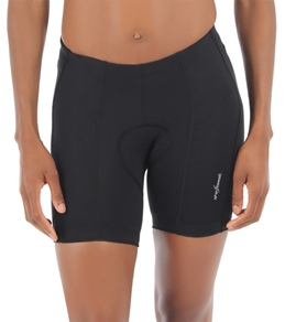 SheBeest Women's Triple S Cycling Short