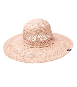 Peter Grimm Seaside Straw Hat
