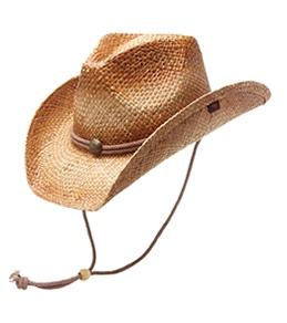 Peter Grimm Landau Cowboy Hat