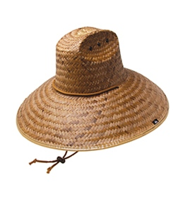 Peter Grimm Sebastian Extra Wide Brim Lifeguard Hat