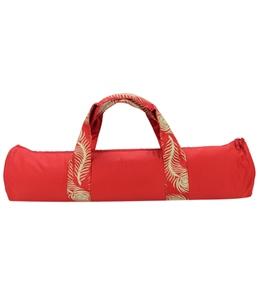 Wai Lana Peacock Yoga Mat Bag