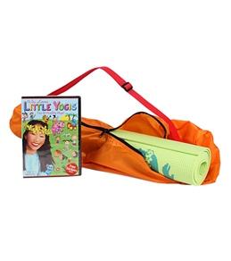Wai Lana Little Yogis Eco Tote Kit