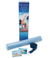 Wai Lana Easy Yoga Mat Kit