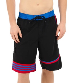 Adidas Men's B-Ball Volley Short
