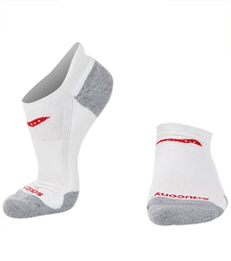Saucony Unisex Ultra Cushioned Running Socks