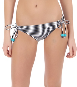 Roxy Women's Native Breeze 70s Lowrider Tie Side Bottom
