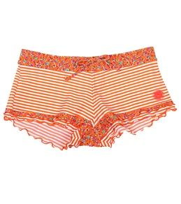 Roxy Kids' Sand Blossom Swim Short (7-16)