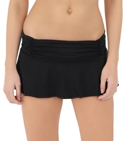 Kenneth Cole In the Swing of Things Swim Skirt
