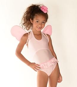 Teeny Wingkini Girls' Bellarina Fairy Fun Swimwear (12mos-7yrs)