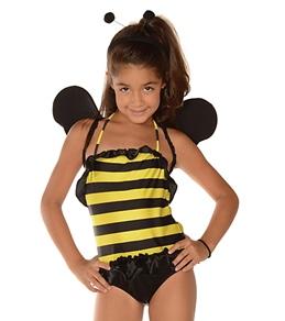 Teeny Wingkini Girls' Bumbalina Fairy Fun Swimwear (12mos-7yrs)