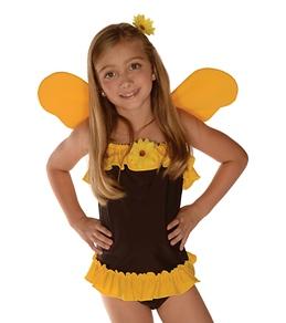 Teeny Wingkini Girls' Gabriella Fairy Fun Swimwear (12mos-7yrs)