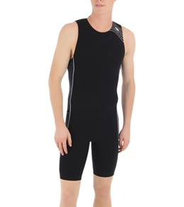 Blueseventy Men's TX3000 Back Zip Tri Suit