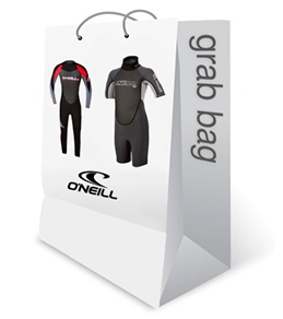 O'Neill Youth Grab Bag Wetsuit