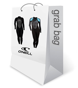 O'Neill Women's Grab Bag Wetsuit