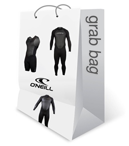 O'Neill Men's Grab Bag Wetsuit