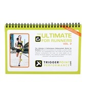 Trigger Point Ultimate 6 for Runners Guide Book