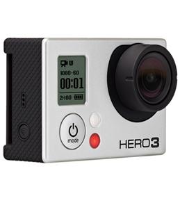 GoPro HD HERO3 Black Edition - Adventure