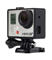 GoPro The Frame Housing