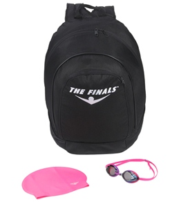 The Finals Limited Edition Backpack Gift Pack