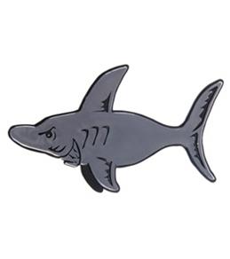 """Wet Products """"Shark"""" Car Emblem"""