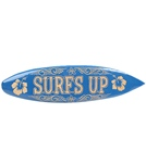 Wet Products Surfboard Surfs Up Signs 24 x 7