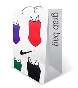 Nike Swim Poly Lingerie Tank Grab Bag