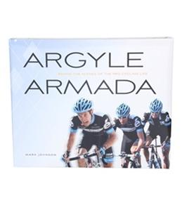 Argyle Armada by Mark Johnson