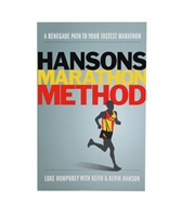 Hansons Marathon Method by Luke Humphrey with Keith and Kevin Hanson
