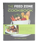 The Feed Zone Cookbook by Biju Thomas and Allen Lim, PhD