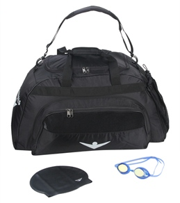 The Finals Limited Edition Duffel Bag Gift Pack