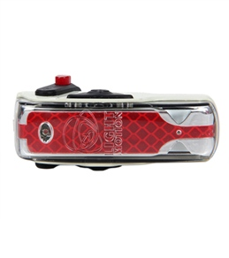 Light & Motion Vis 180 Cycling Tail Light