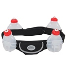 FuelBelt Endurance 4 Bottle Belt
