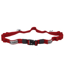 FuelBelt Gel-Ready Race Number Belt - IM