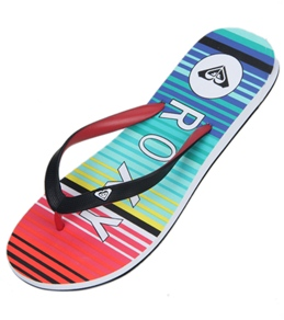 Roxy Girls Tahiti IV Sandals