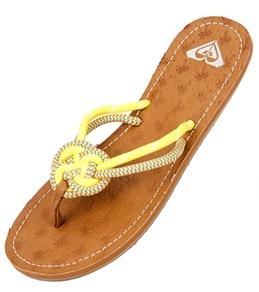 Roxy Girls Trapeze Sandals