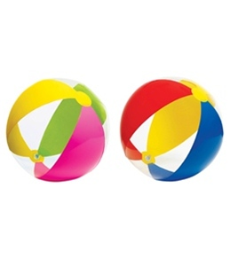 Intex Paradise Beach Ball 24""