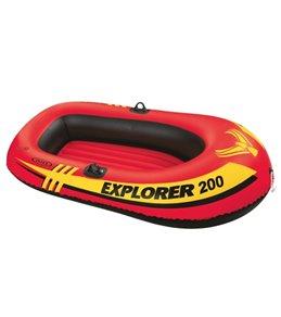 Intex Explorer 200 Two-Person Boat Set