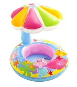 Intex Fish Baby Float