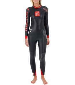 Rocket Science Sports Women's ROCKET Carbon Wetsuit