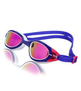 TYR Limited Edition Purple Special Ops Goggle