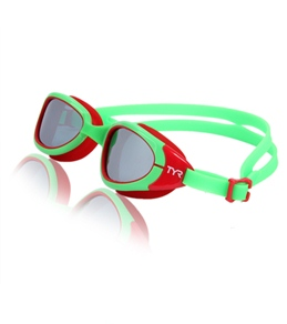 TYR Limited Edition Holiday Special Ops Goggle