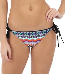 Bikini Lab Deco & I Know It String Bottom