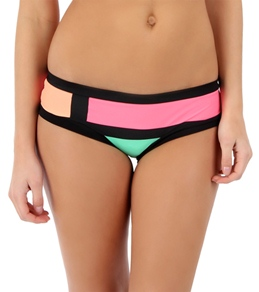 Bikini Lab Sorry for Party Blocking Hot Pant Hipster Bottom