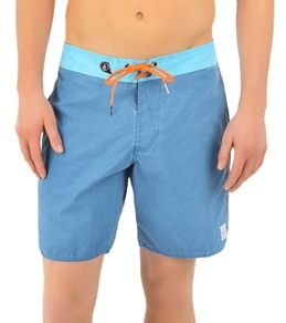 Volcom Men's Beach Road Surf N' Turf Boardshort