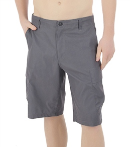 Volcom Men's Volcommando Cargo Surf N Turf Short