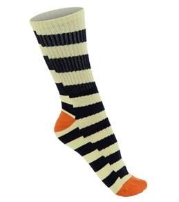 Volcom Men's Patterns Socks