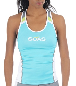 SOAS Racing Women's Tri Top
